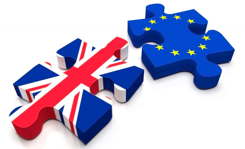 Brexit: Firms Speeding up No Deal Plans