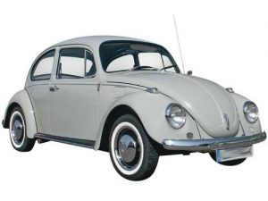 Volkswagen's Beetle Car