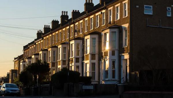 Property Sales Down 70% Since Lockdown