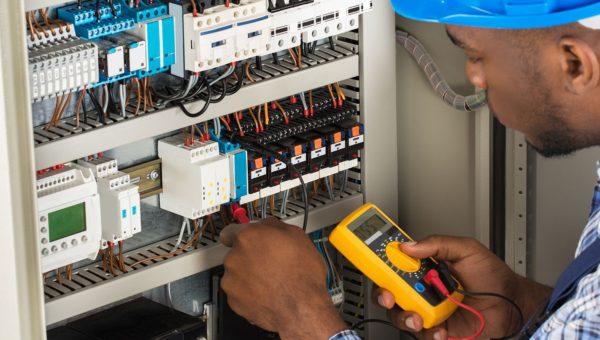 Emergency Electrician in London