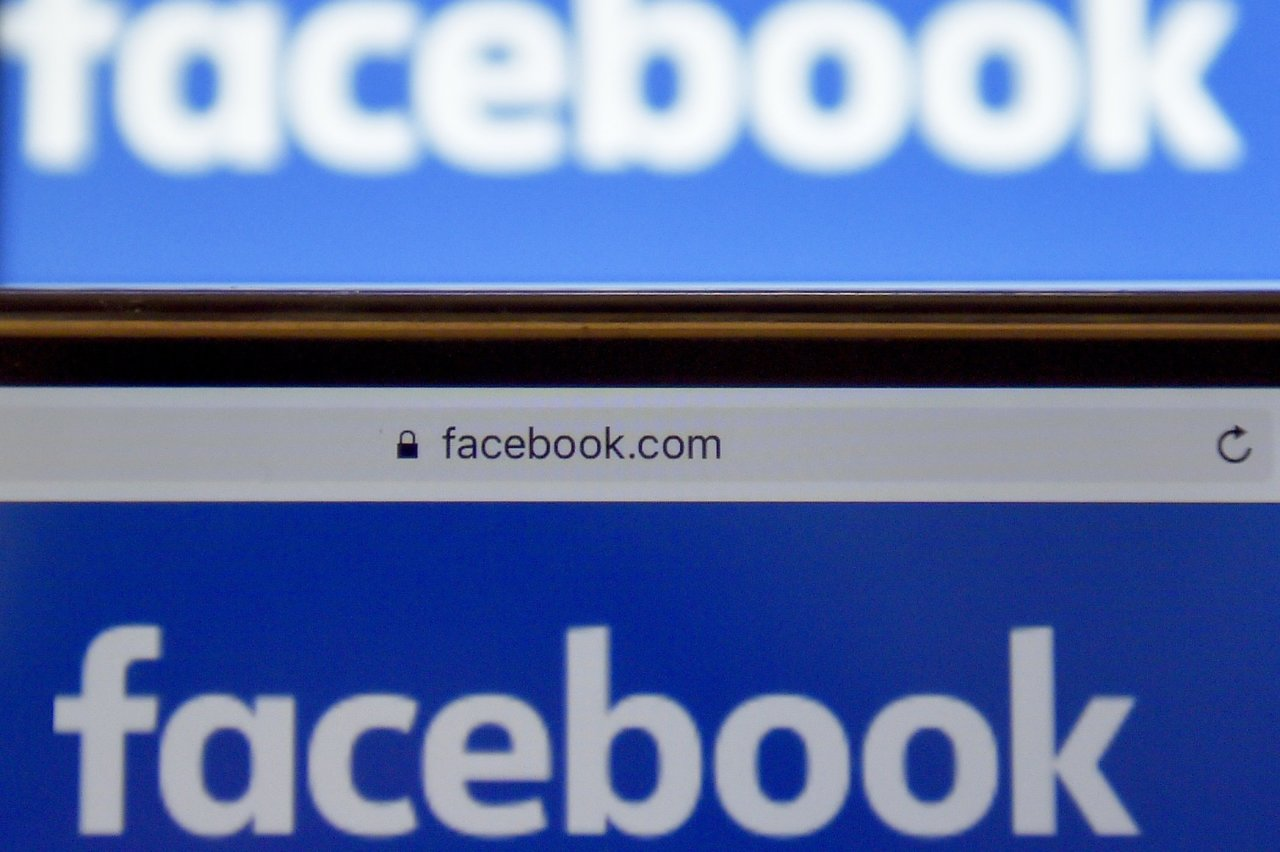 Facebook Pays £28.5m in Tax