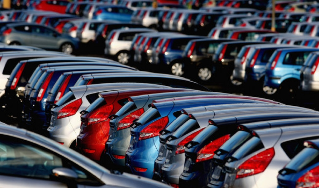 Car Sales for September Deepen Industry Gloom