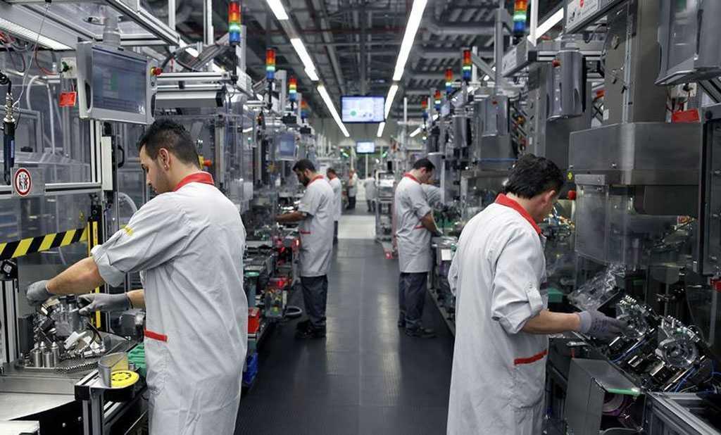 Germany Narrowly Avoids Recession