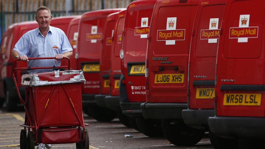 Royal Mail Seeks Injunction to Stop Postal Strike