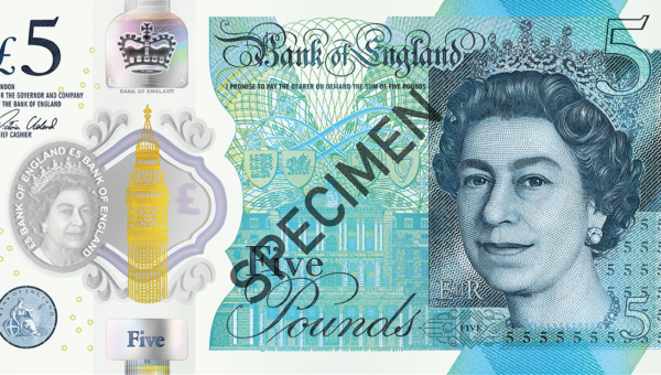 Millions of Plastic Banknotes Replaced Due to Damage