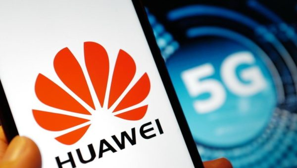 Huawei 5G concerns 'a witch-hunt' says Chinese ambassador
