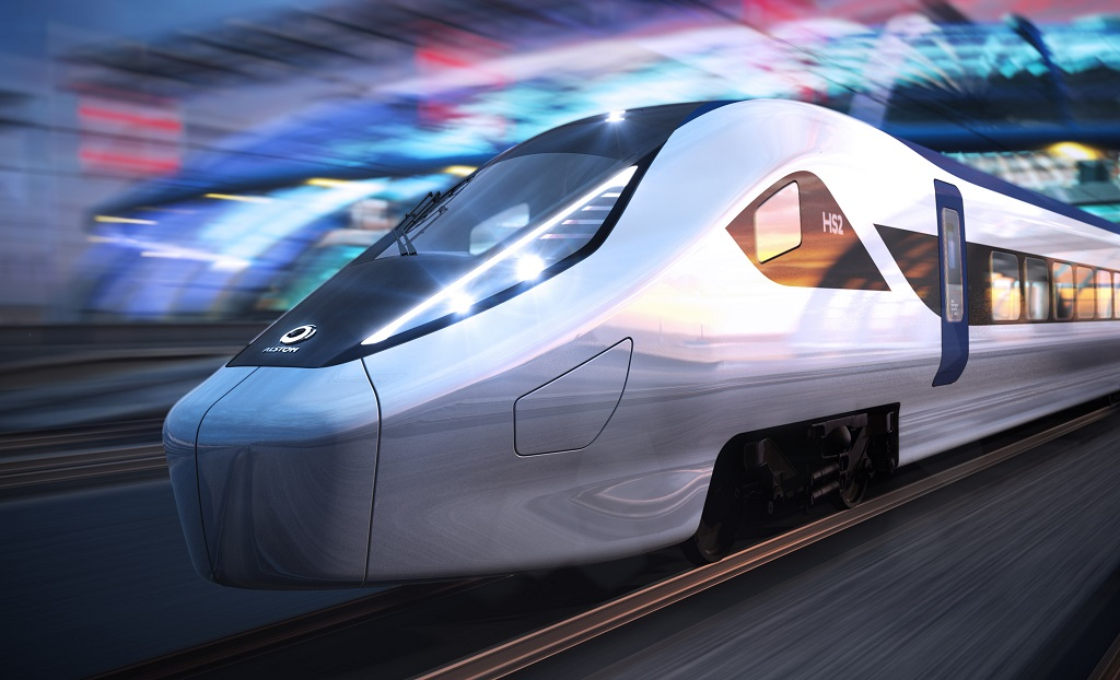HS2: Government to Give Ahead