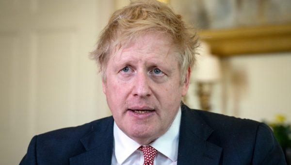 Boris Johnson: This is Moment of Maximum Risk