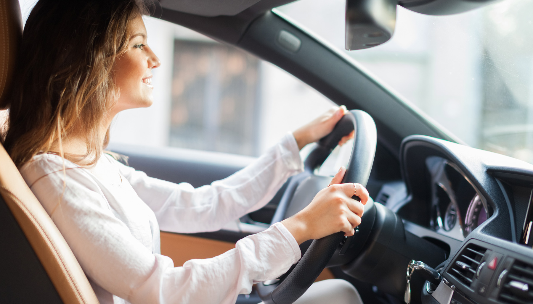 Find the Right Car Finance for You