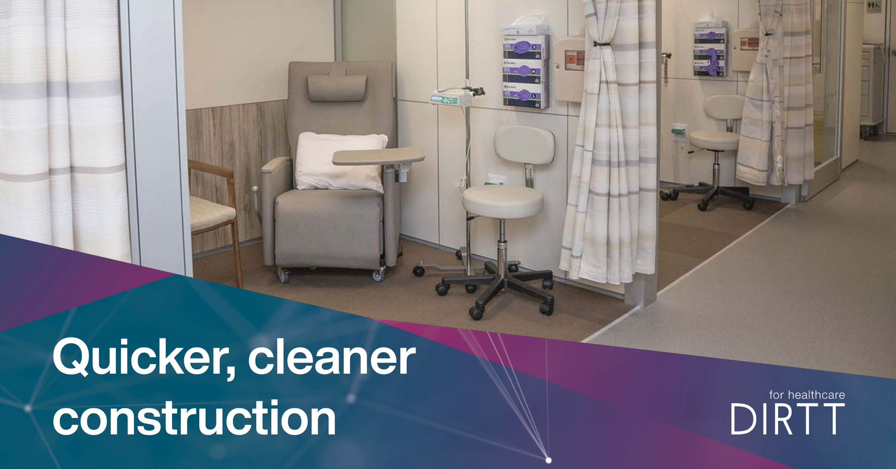Searching for Temporary Healthcare Accommodation
