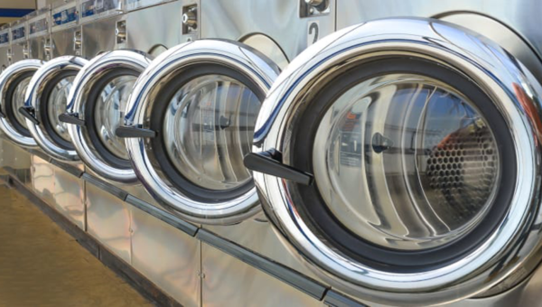 Searching for a Commercial Laundry Service