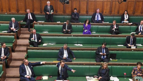 MPs Brace for Public Fury Over Pay Rise