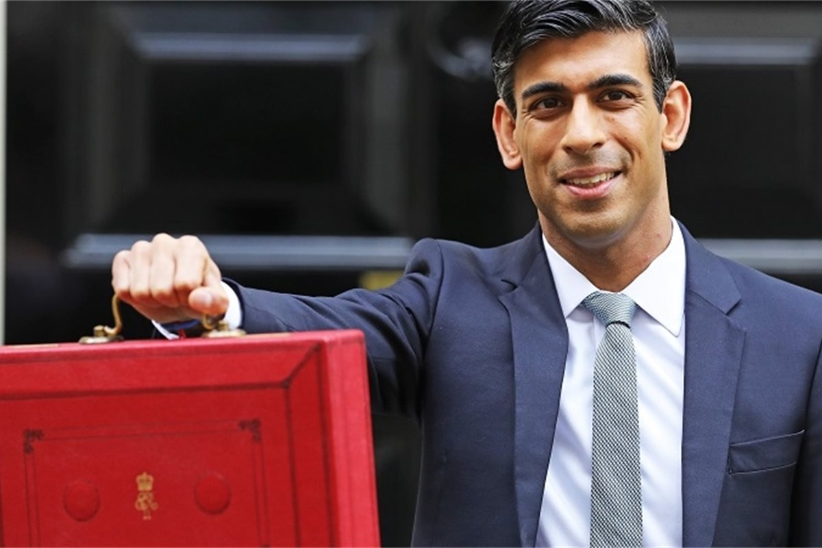 Chancellor Rishi Sunak Unable to Protect All Jobs