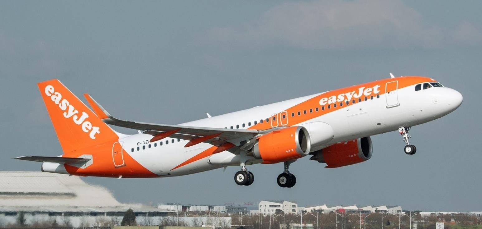 EasyJet Plans to Close Bases & Cut Staff