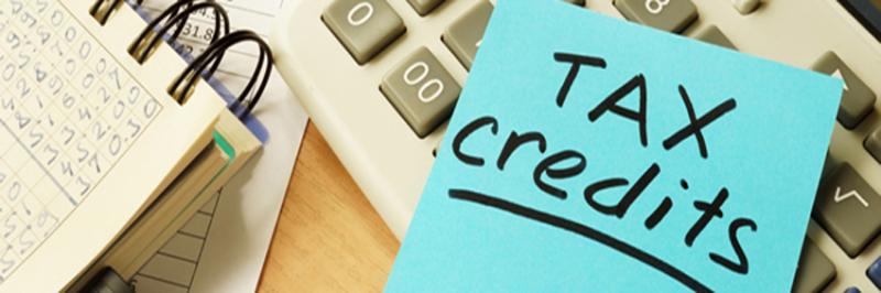 People Urged to Check Tax Credits