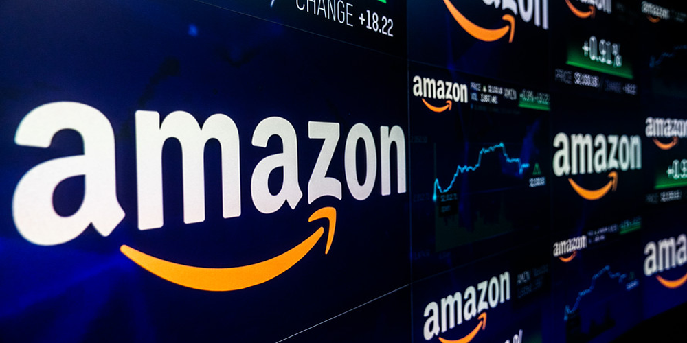 Amazon Pays £290m in UK Tax as Sales Surge