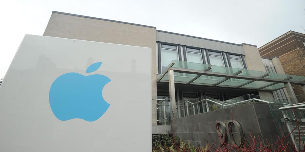Apple Fires Back in Fortnite App Store Battle