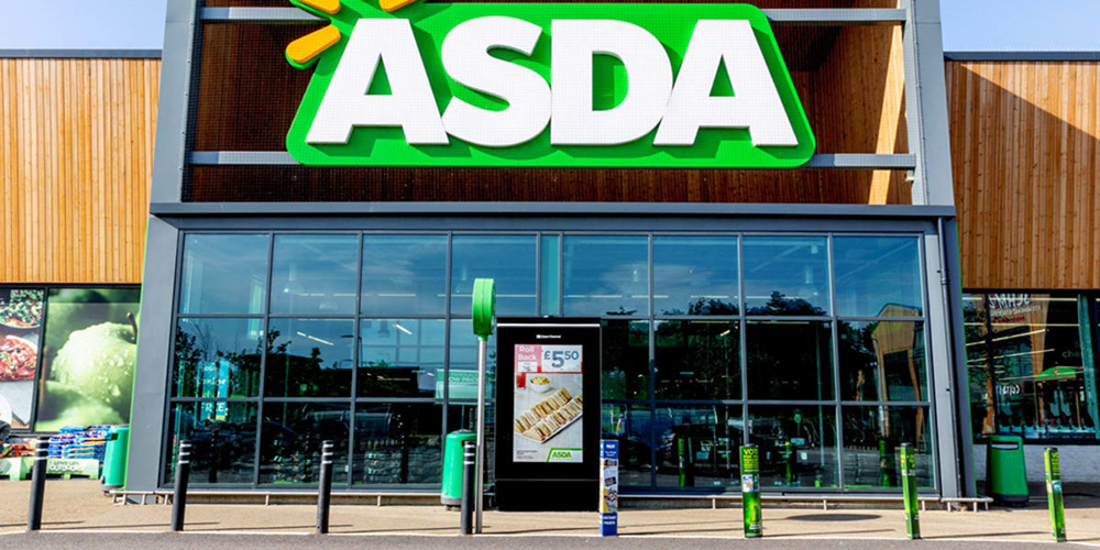 Asda Bought in £6.8bn Deal