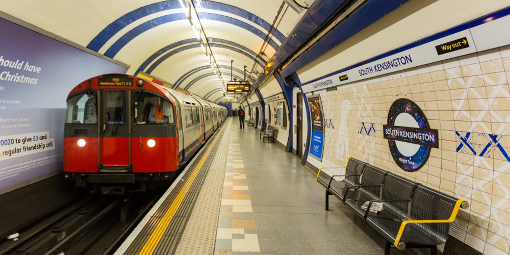 London Transport 'Will Shut Without Second Bailout'